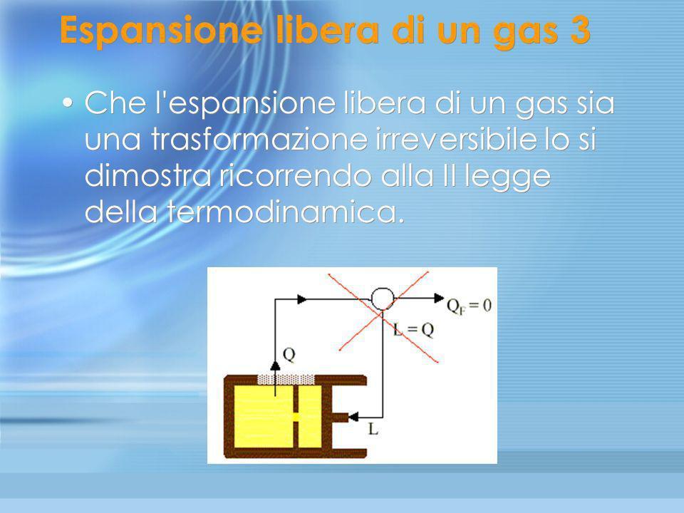 Espansione libera di un gas 3