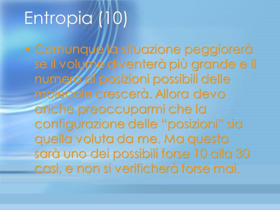 Entropia (10)