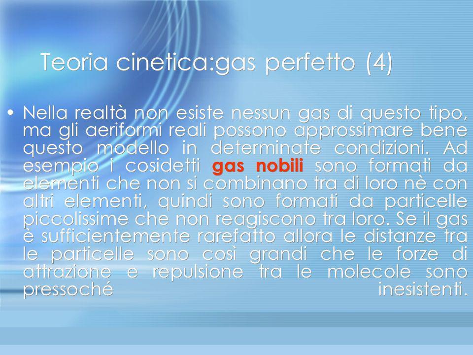 Teoria cinetica:gas perfetto (4)