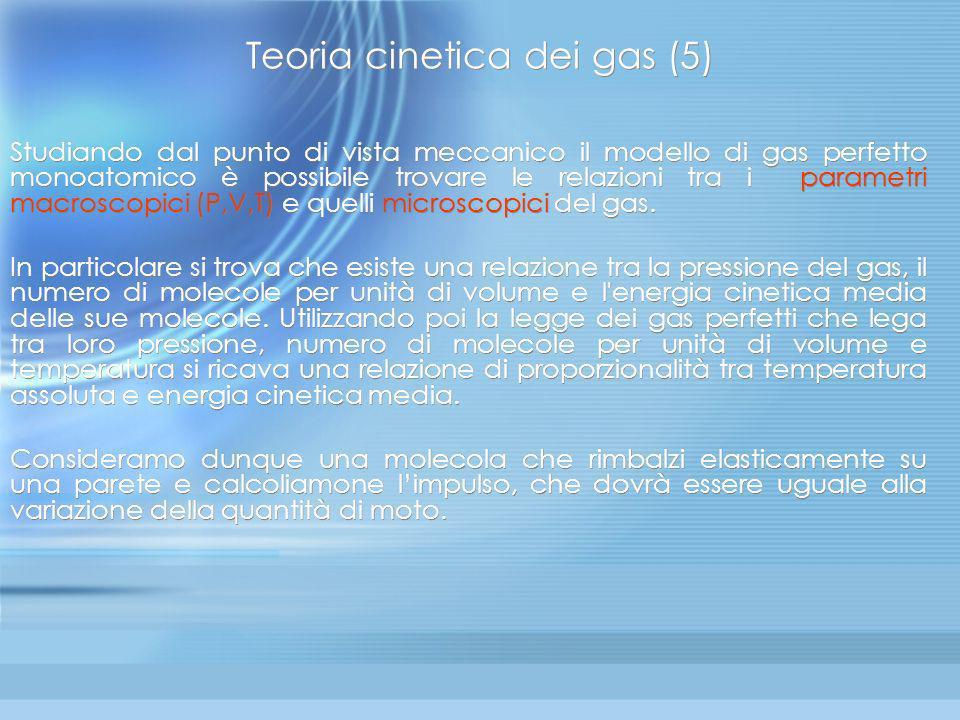 Teoria cinetica dei gas (5)