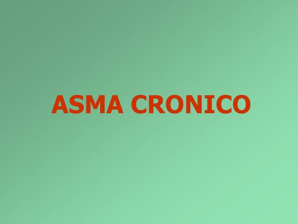 ASMA CRONICO