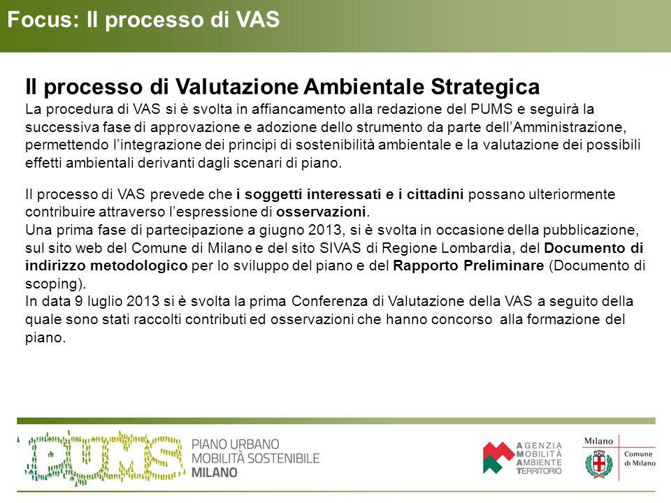 Focus: Il processo di VAS