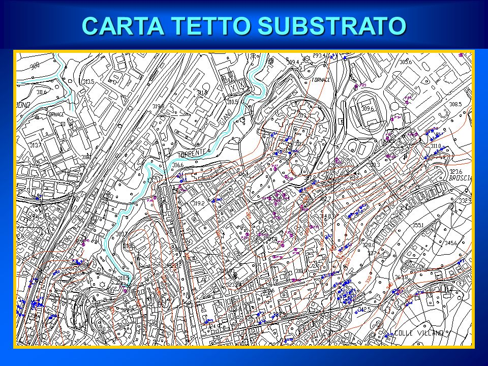 CARTA TETTO SUBSTRATO