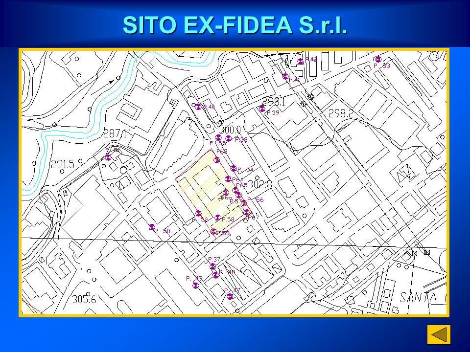 SITO EX-FIDEA S.r.l.