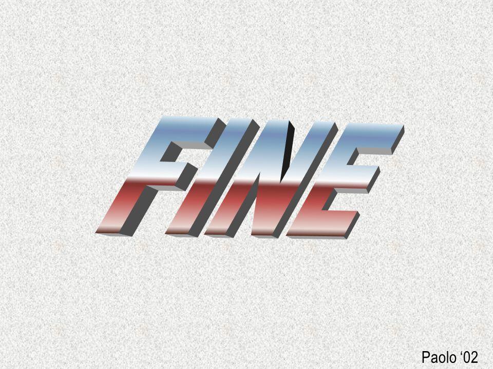 FINE Paolo '02
