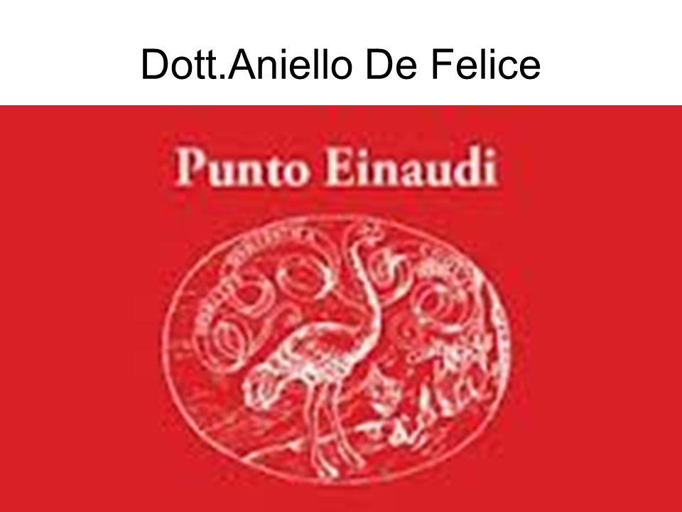 Dott.Aniello De Felice