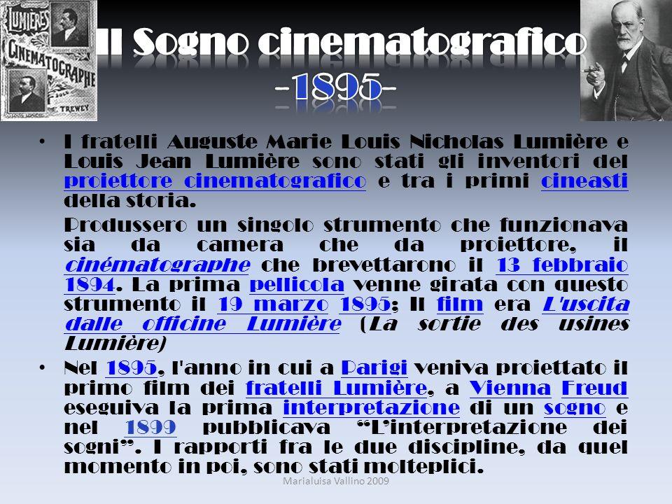 Il Sogno cinematografico -1895-