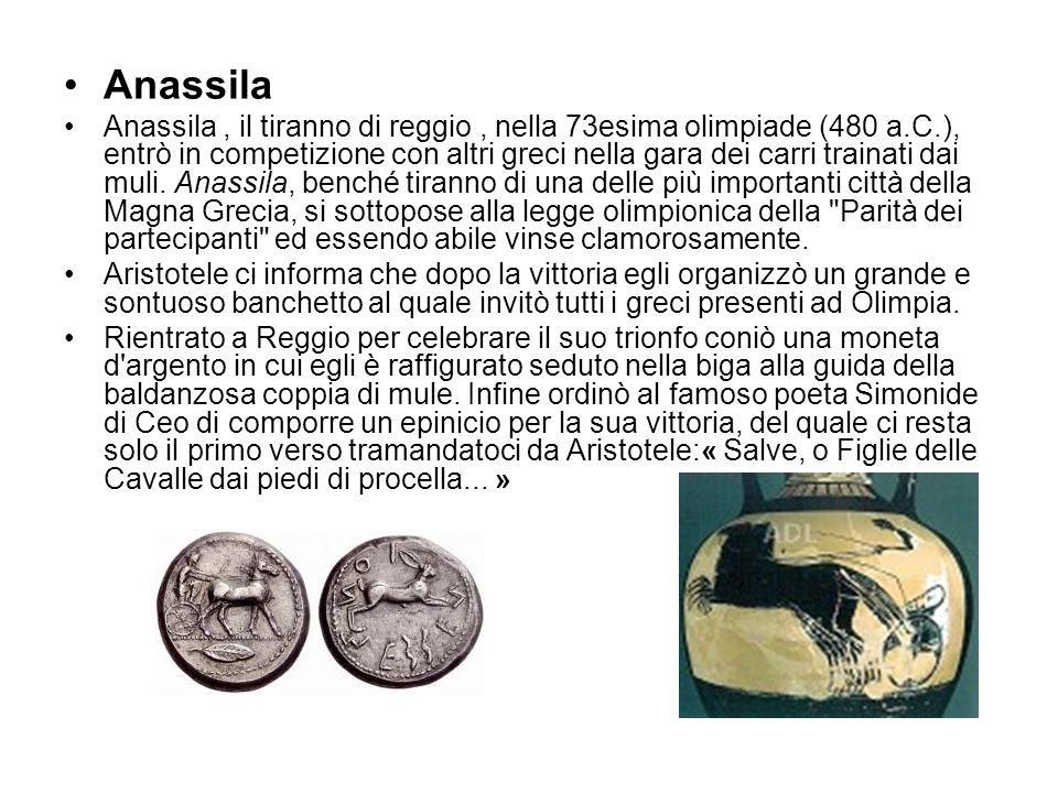 Anassila
