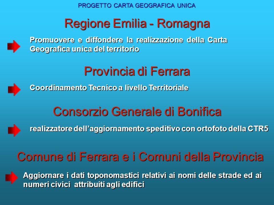 Regione Emilia - Romagna
