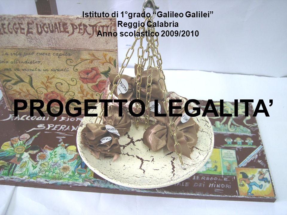 Istituto di 1°grado Galileo Galilei