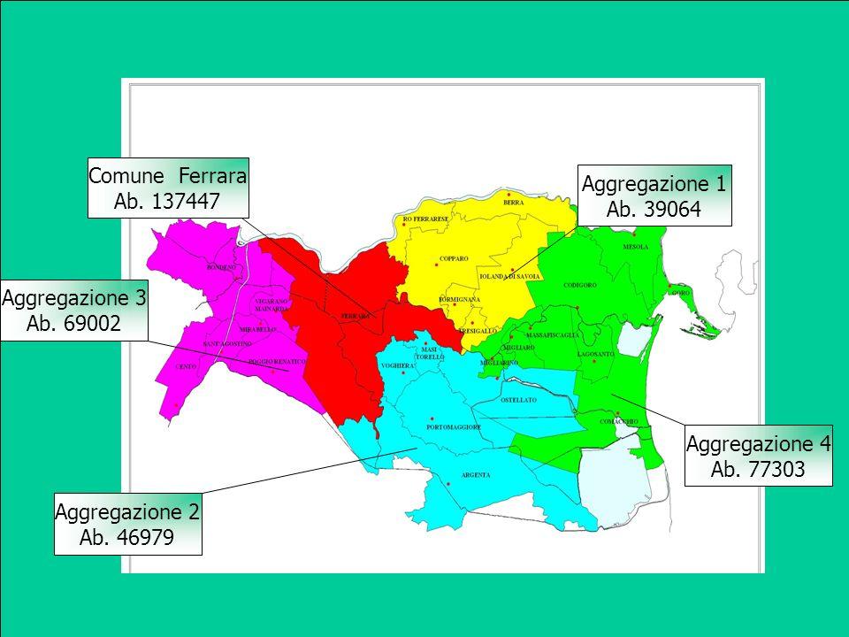 2 - Le iniziative sui SIT e sulle banche dati geografiche