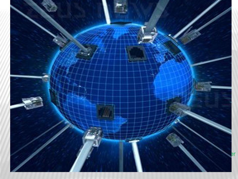 Informatica Il World Wide Web è nato al CERN nel 1989. Nacque come progetto marginale, chiamato ENQUIRE, basato sul concetto dell ipertesto.