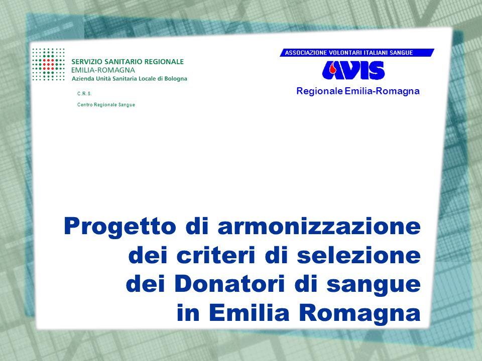 Regionale Emilia-Romagna