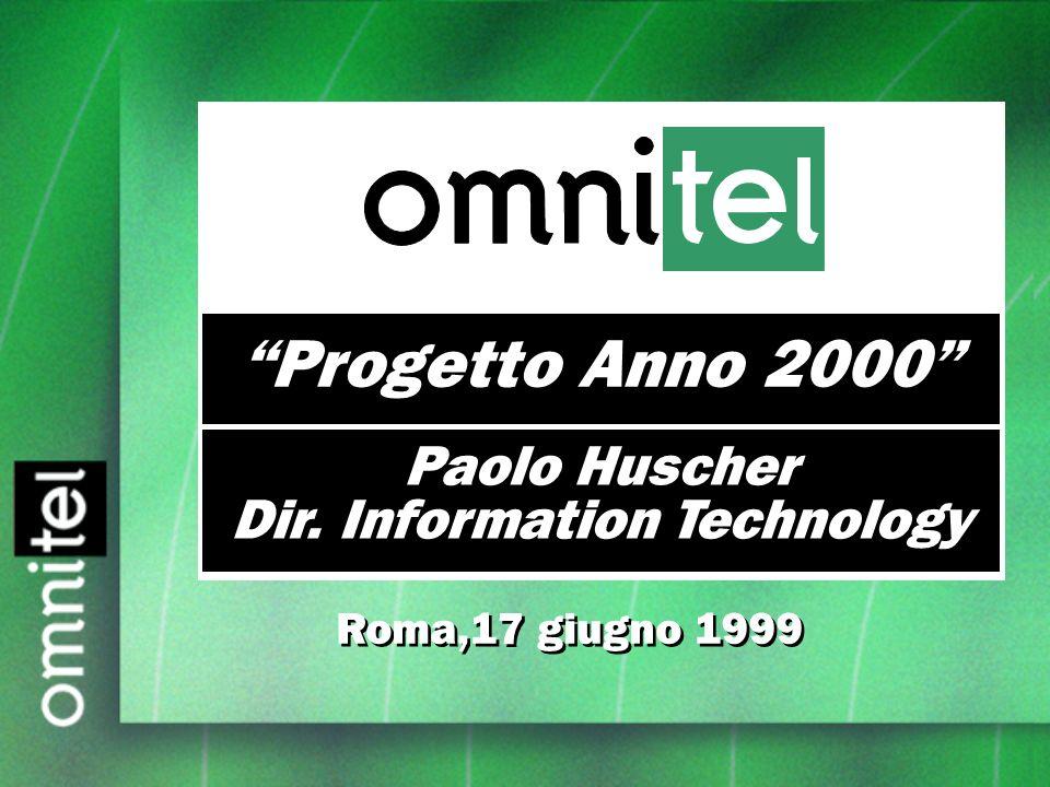 Dir. Information Technology