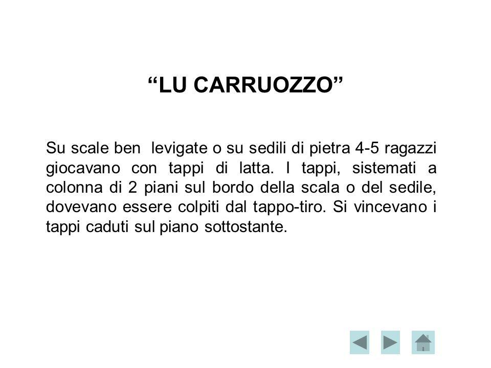 LU CARRUOZZO