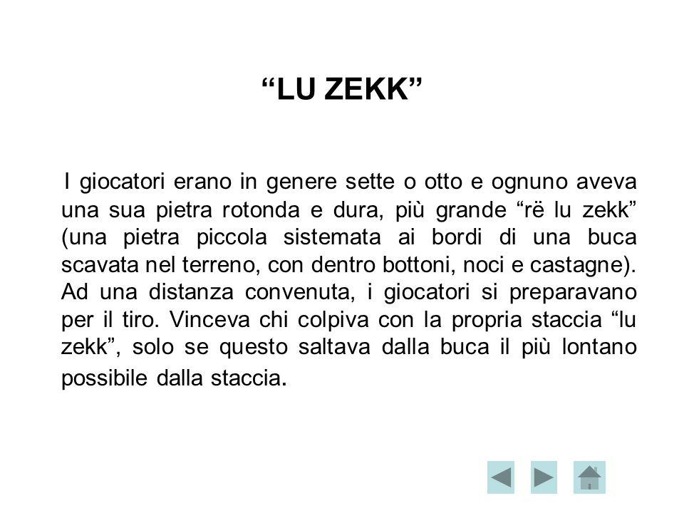 LU ZEKK