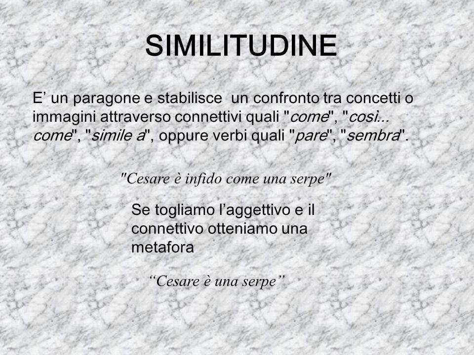 SIMILITUDINE