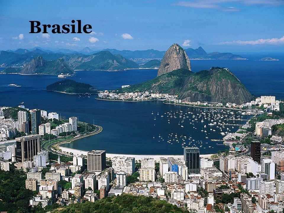 BRASILE Brasile