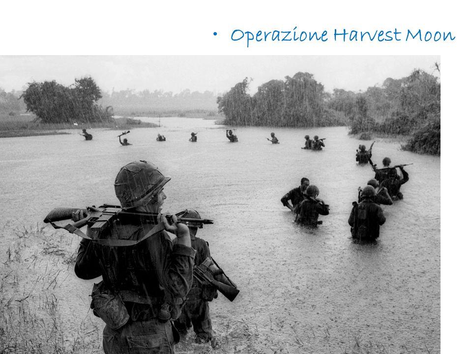 Operazione Harvest Moon