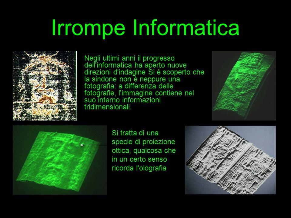 Irrompe Informatica