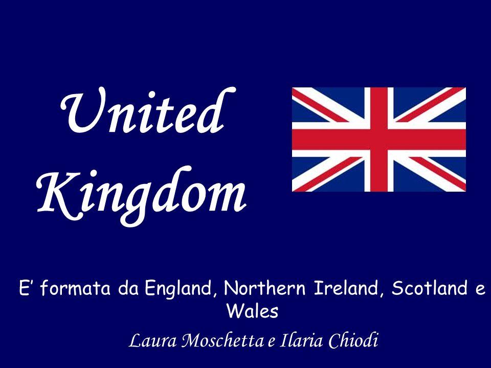 United Kingdom Laura Moschetta e Ilaria Chiodi