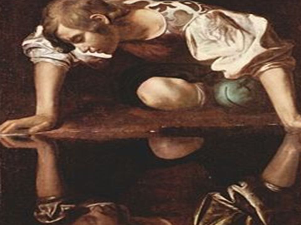 Narciso (Caravaggio)