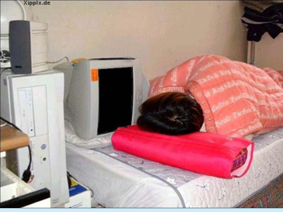 Il sonno delle Dipendenze. Anestetizzazione…
