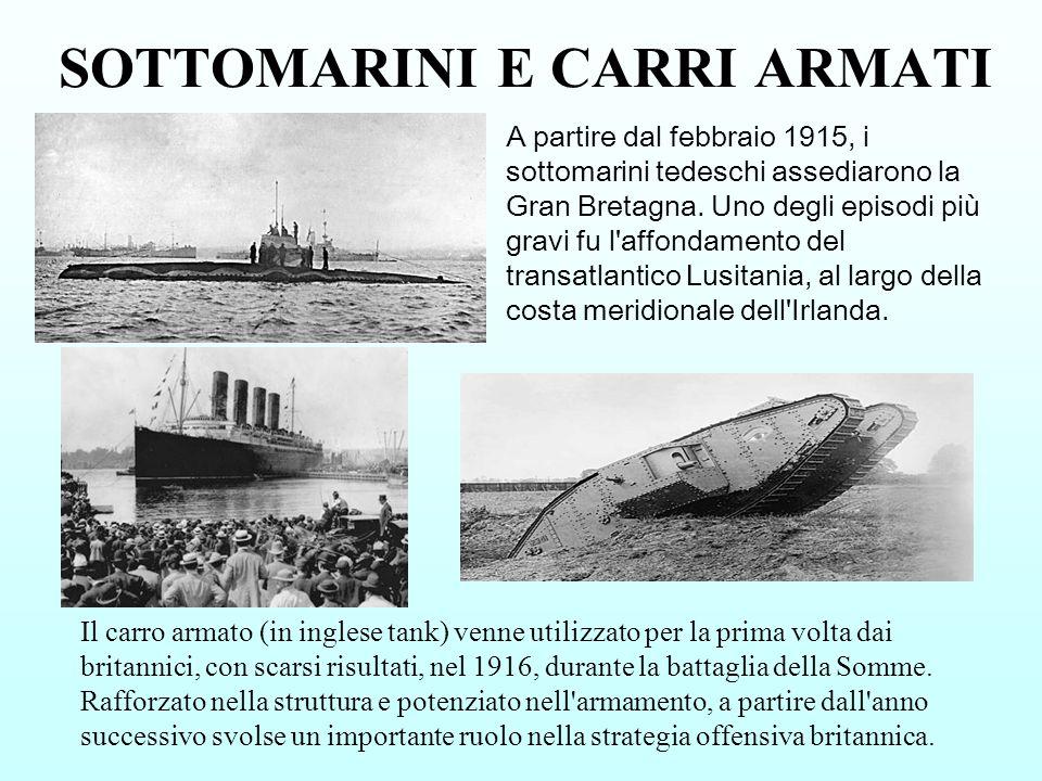 Risultati immagini per sottomarini prima guerra mondiale