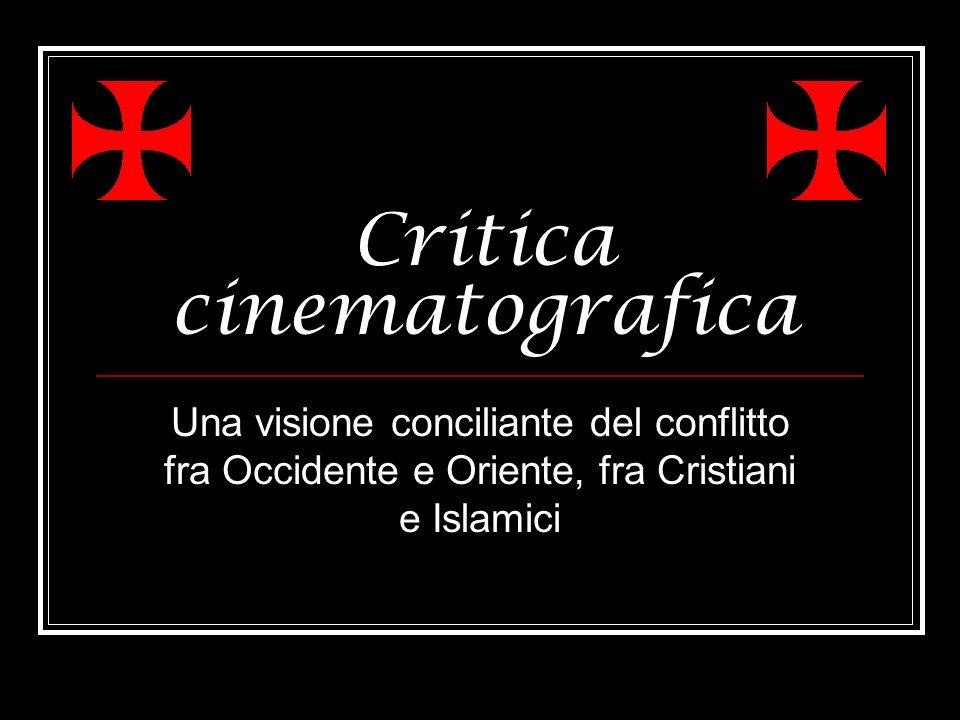 Critica cinematografica