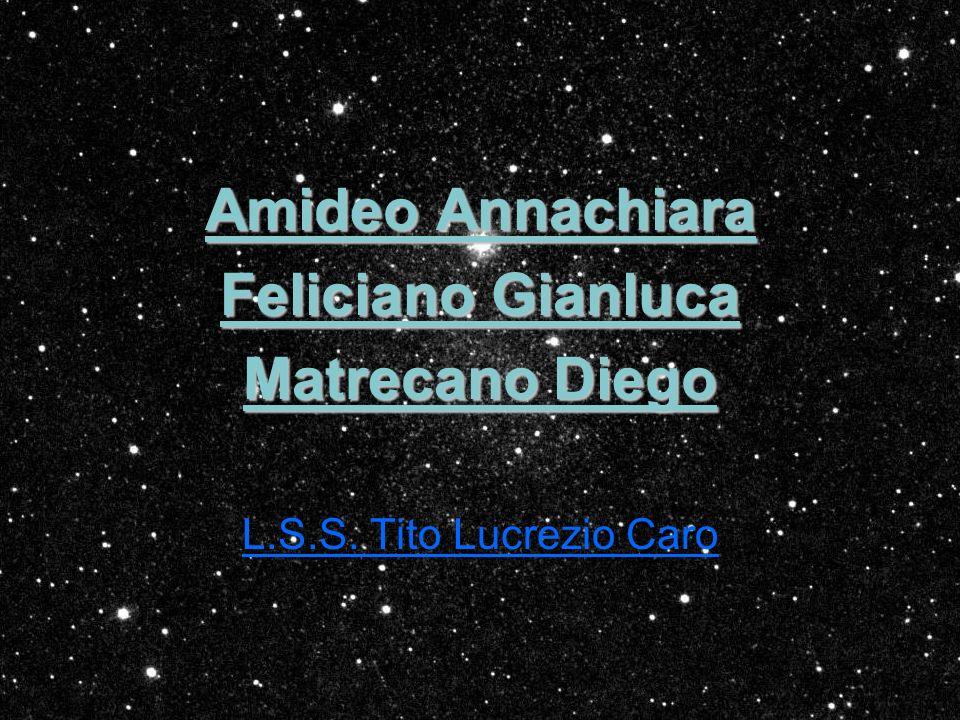 Amideo Annachiara Feliciano Gianluca Matrecano Diego