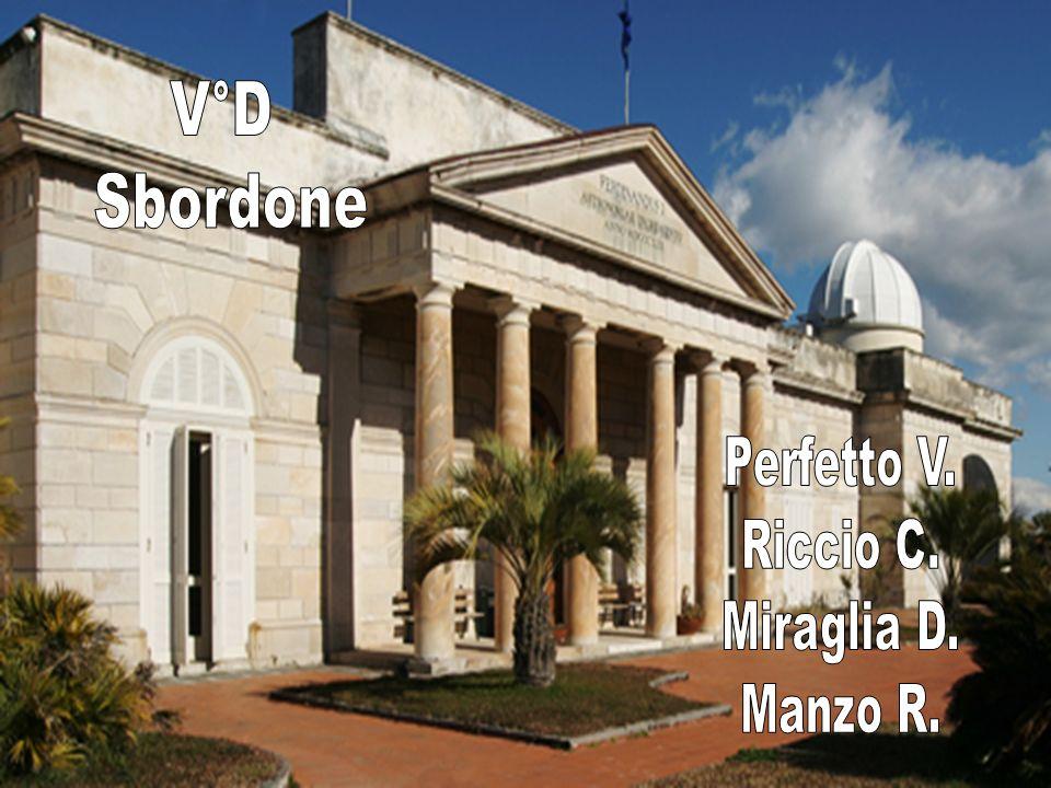 V°D Sbordone Perfetto V. Riccio C. Miraglia D. Manzo R.