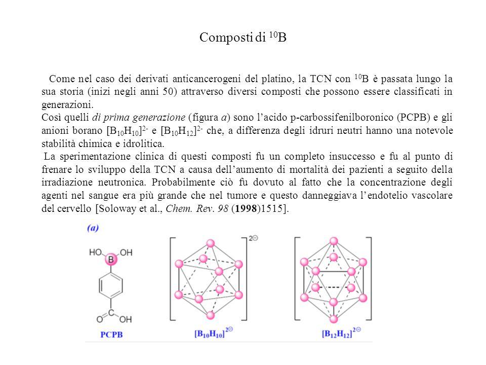 Composti di 10B