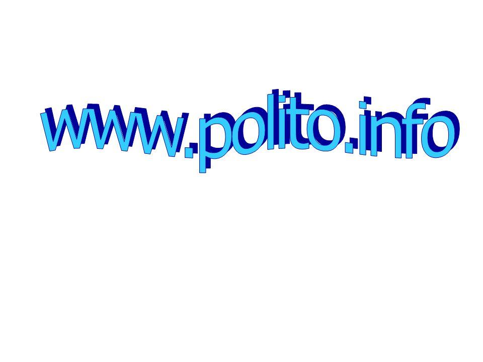 www.polito.info