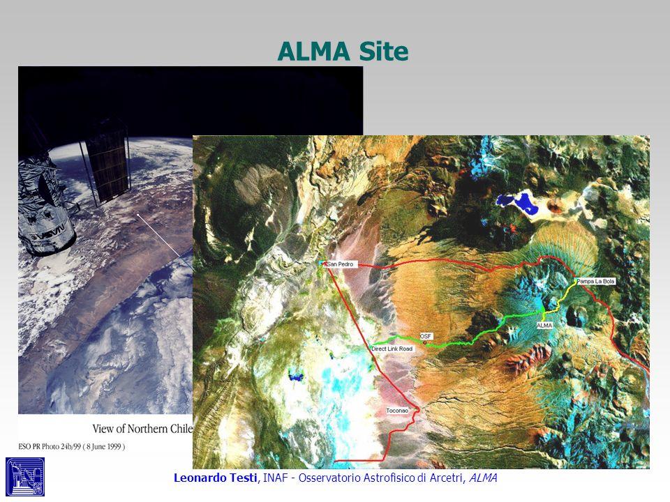 ALMA Site