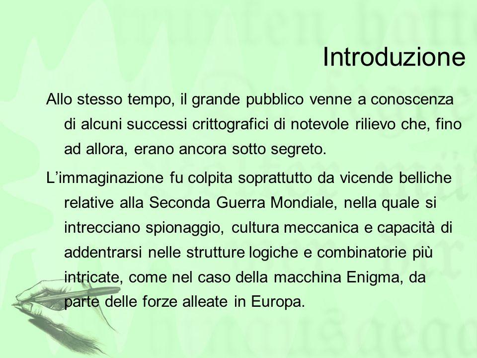 Introduzione