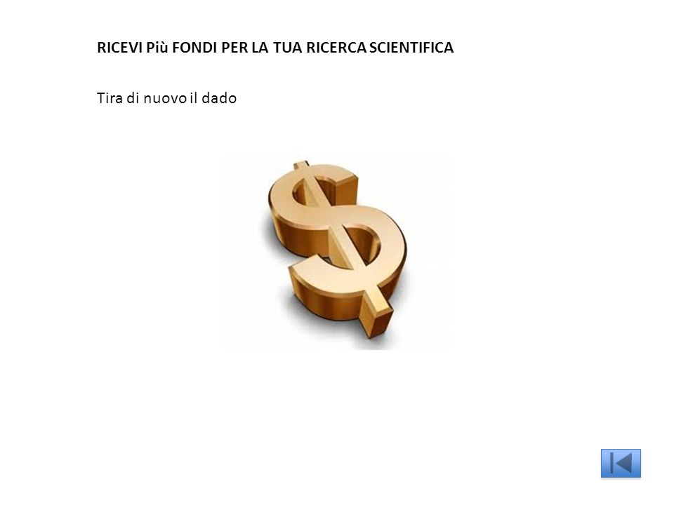 RICEVI Più FONDI PER LA TUA RICERCA SCIENTIFICA