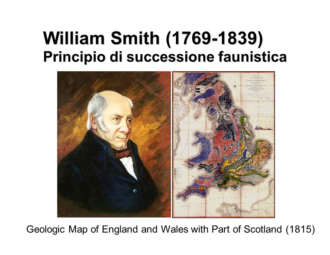 William Smith (1769-1839) William Smith (1769-1839)