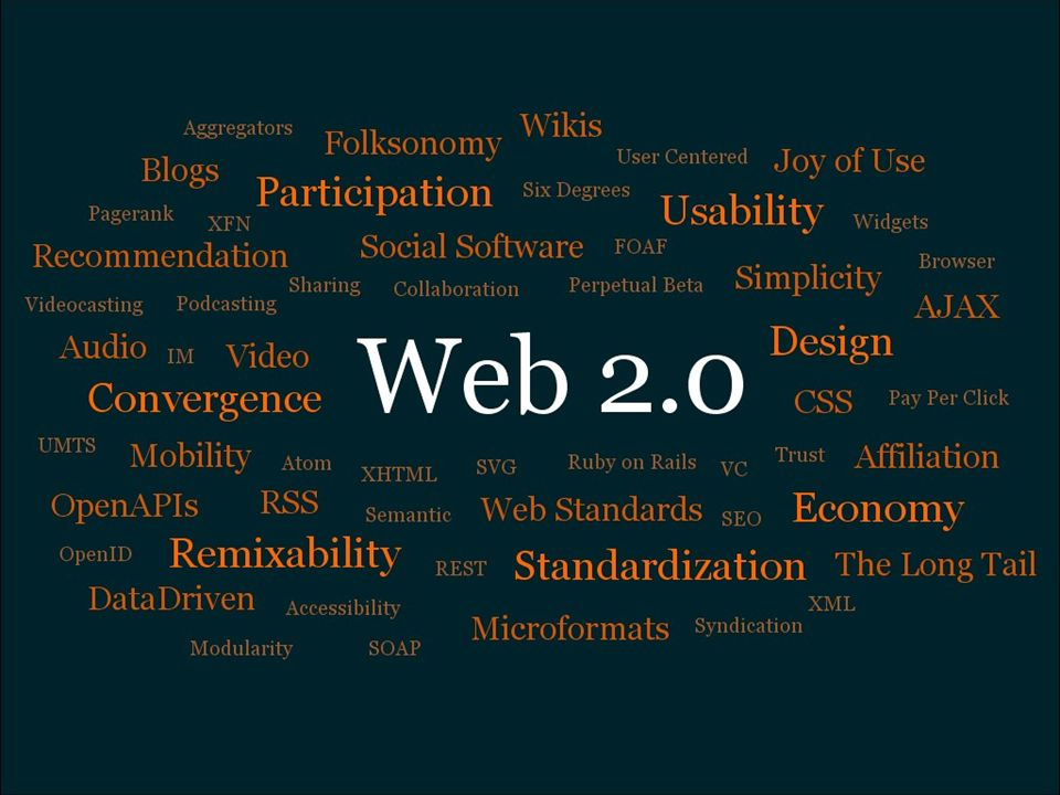 Web 2.0 49