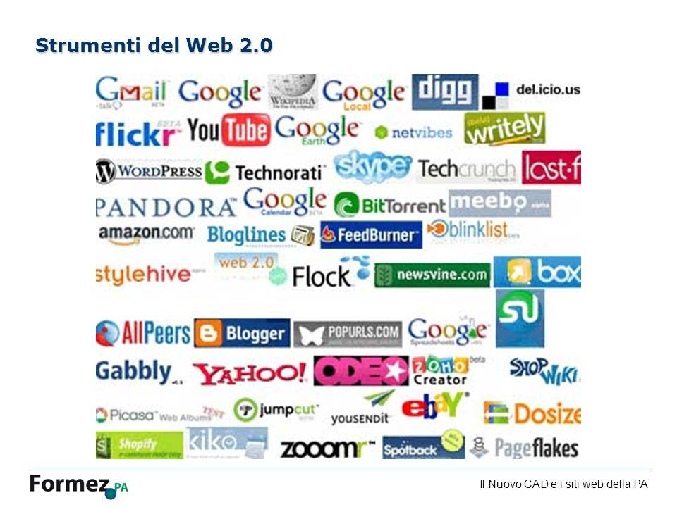 Strumenti del Web 2.0 50
