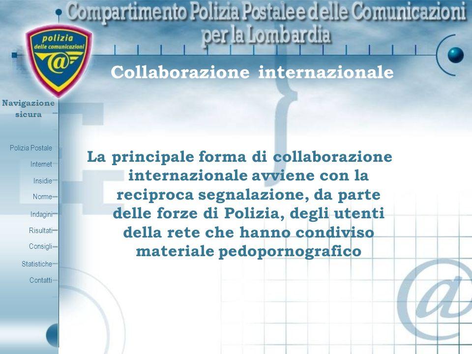 Collaborazione internazionale