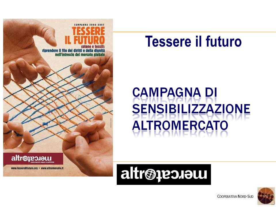 Tessere il futuro