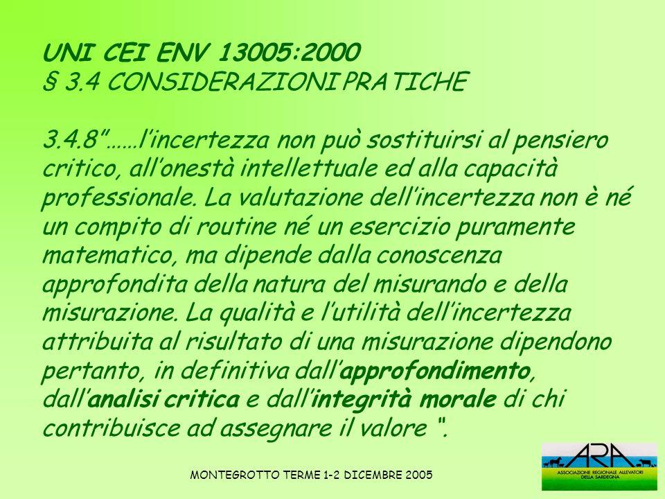 MONTEGROTTO TERME 1-2 DICEMBRE 2005