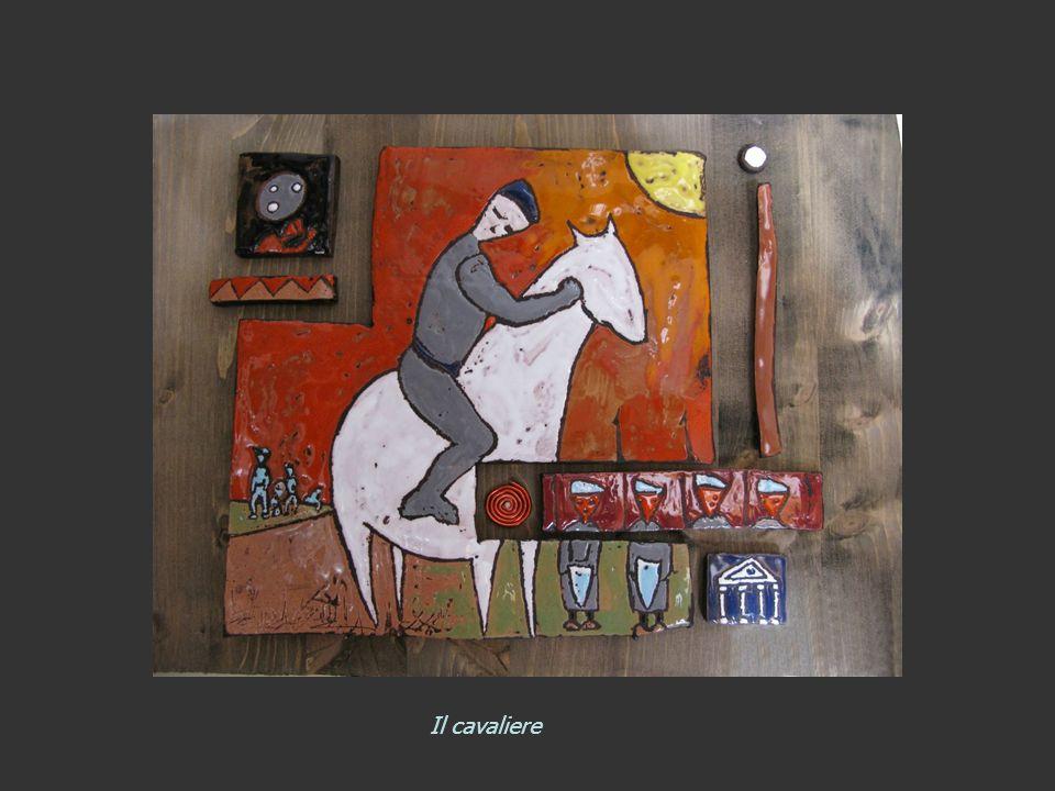 Il cavaliere