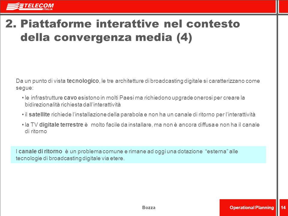 2. Piattaforme interattive nel contesto della convergenza media (4)