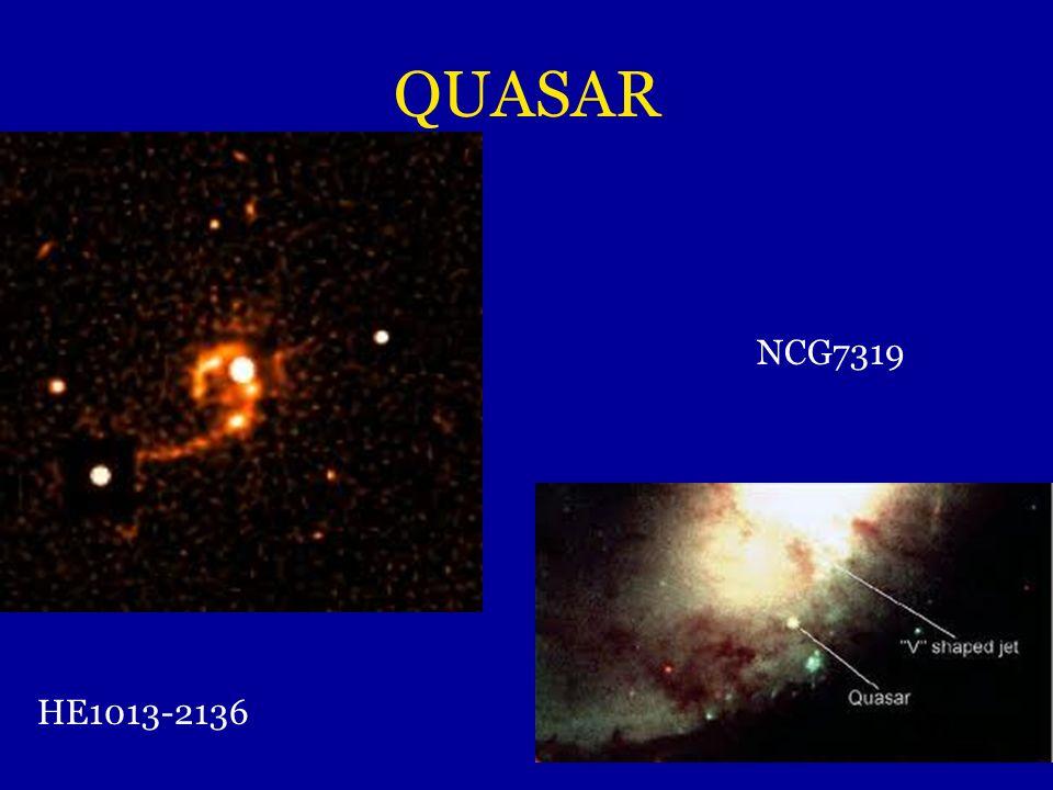 QUASAR NCG7319 HE1013-2136