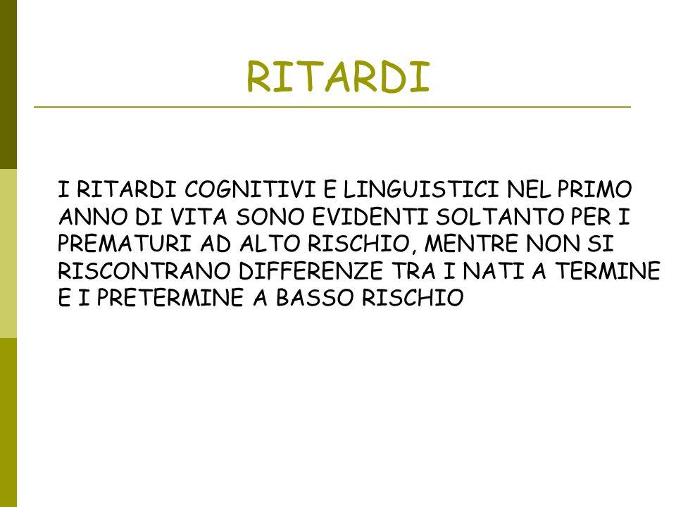 RITARDI