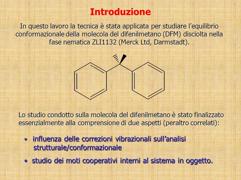 Introduzione strutturale/conformazionale