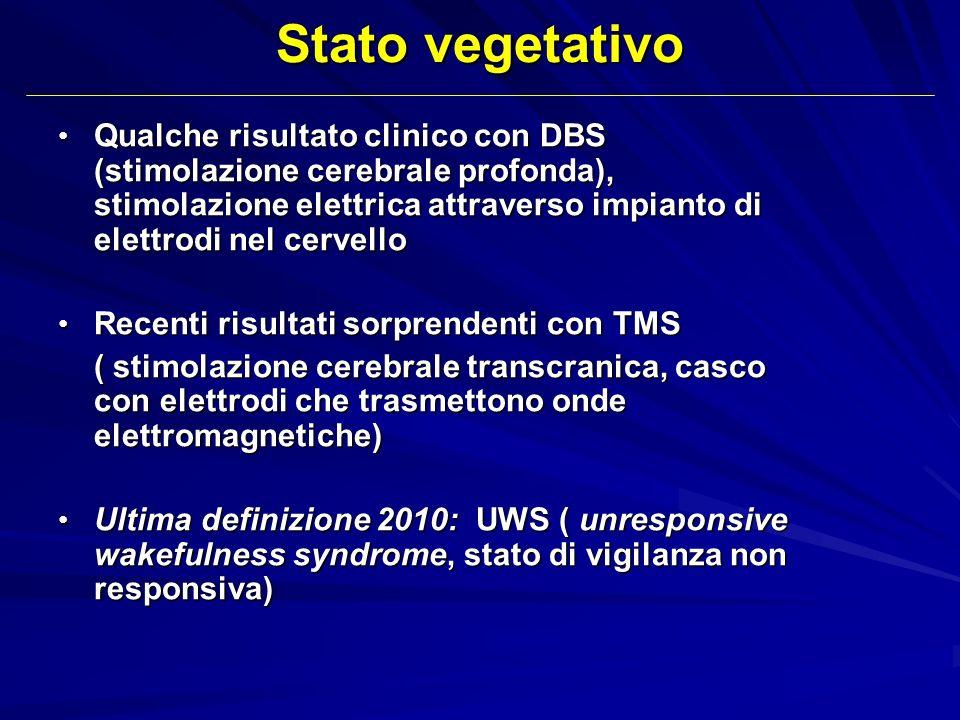 Stato vegetativo