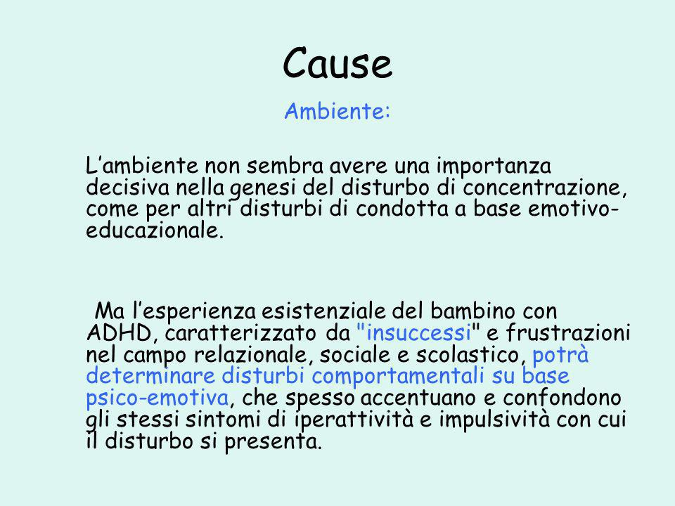 CauseAmbiente: