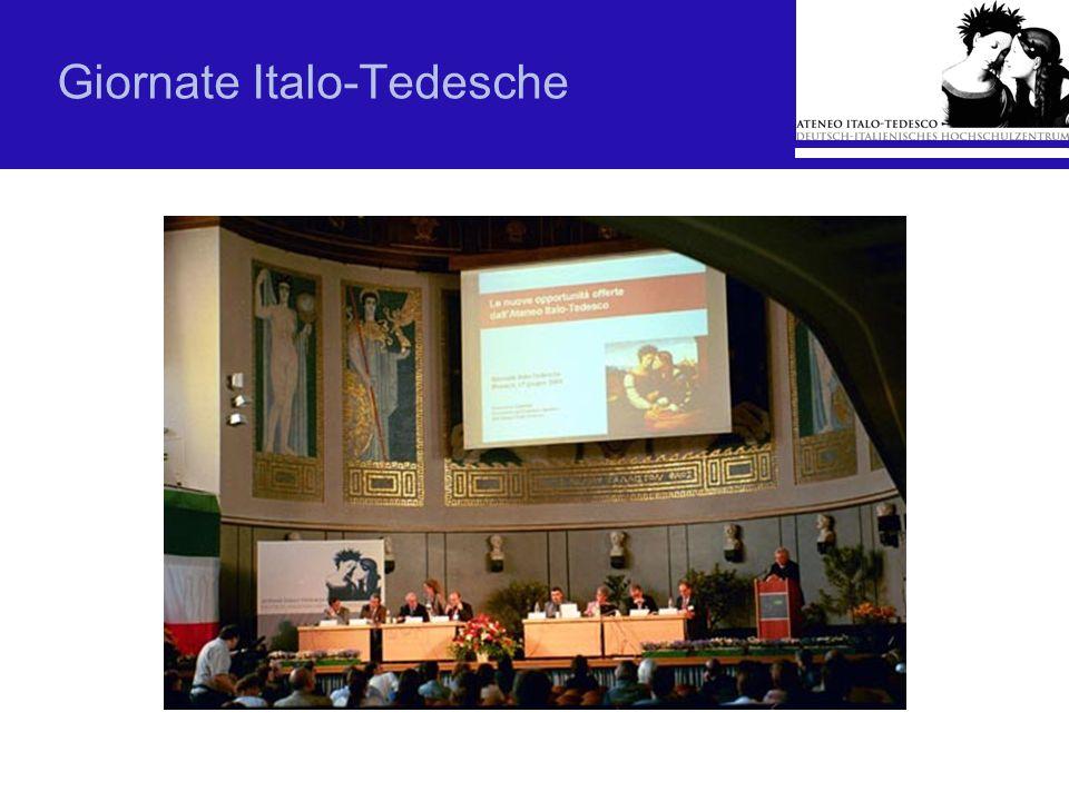 Giornate Italo-Tedesche